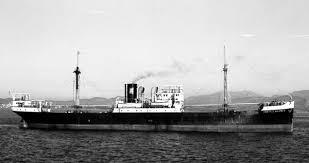 buques incautados sovieticos