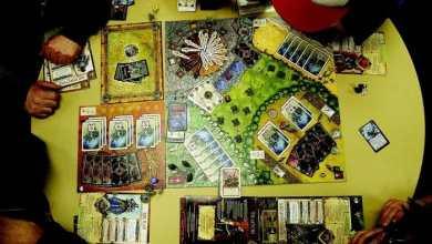 Photo of Los 5 mejores juegos de mesa para amantes de la Historia