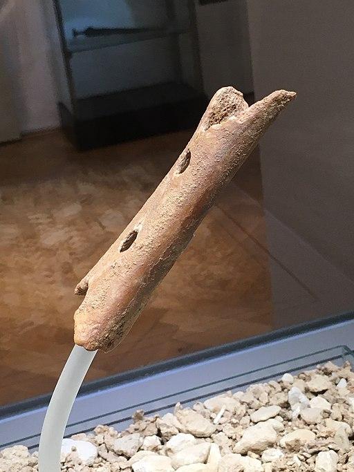 instrumento mas antiguo
