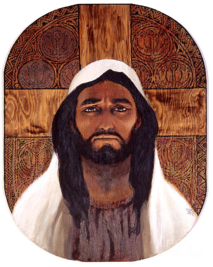 iesua jesus