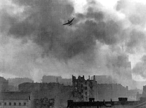 Wola masacre polonia varsovia