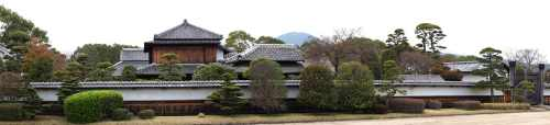 clanes japon