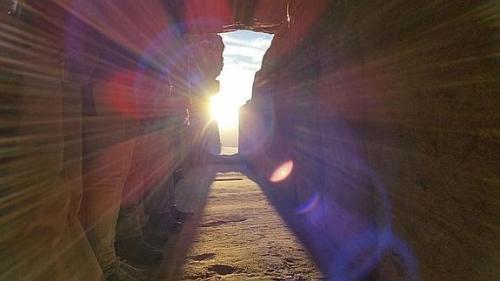 dolmen de viera