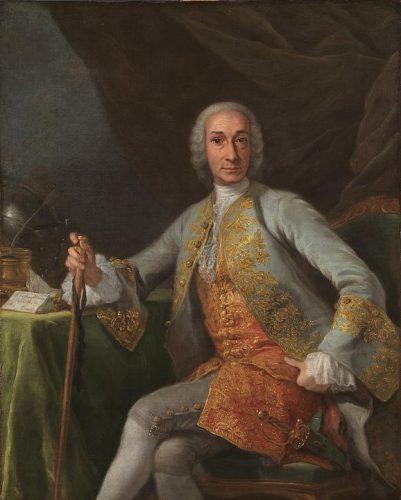marqués de Esquilache