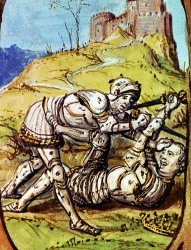 muerte pedro i el cruel