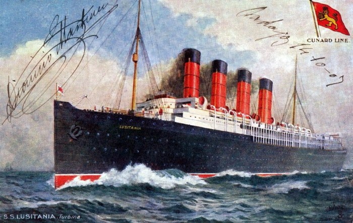 lusitania vicente egaña