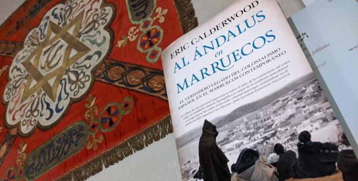 al andalus marruecos calderwood