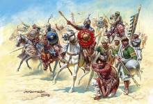 sultan baibars mameluco