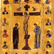 icono cristo iconoclastia
