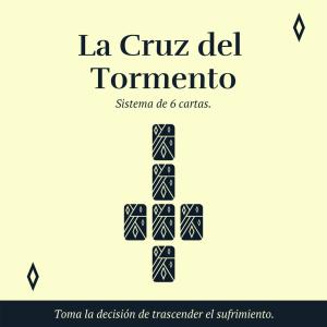 La Cruz del Tormento