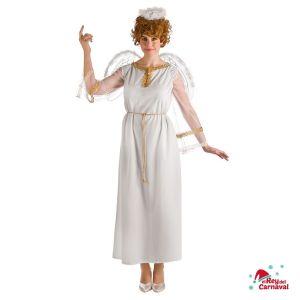 disfraz angelita
