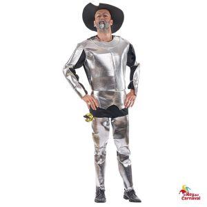 disfraz quijote