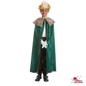 disfraz infantil rey Baltasar