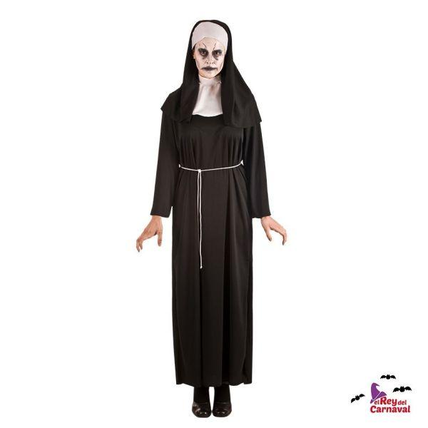 Disfraz Monja