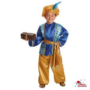 disfraz infantil paje Melchor