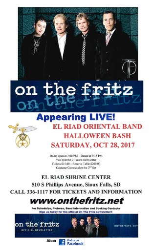 On the Fritz Poster