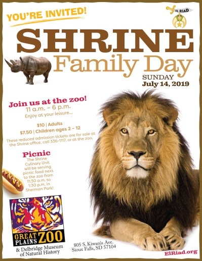1CL_Shrine_FamilyDay2019_032019
