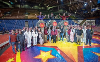 All 2020 Circuses Cancelled