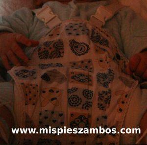 www.mispieszambos.com arnés de pavlik