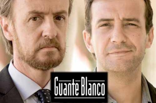 Guante Blanco