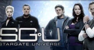 stargate universe