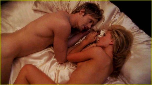 Fama y sexo en televisión: series