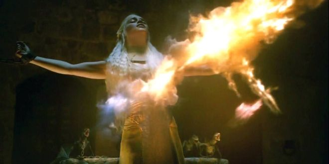 Valar Morghulis final segunda temporada