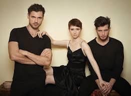 trio the following