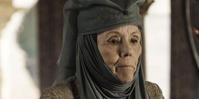 Lady Olenna Tyrell