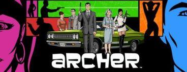 archer-serie