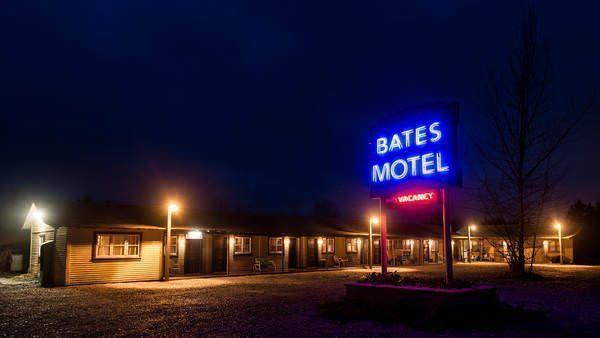 Bates Motel A&E