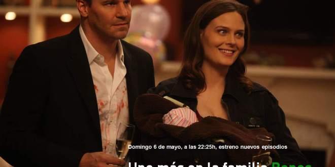 bones embarazo parto
