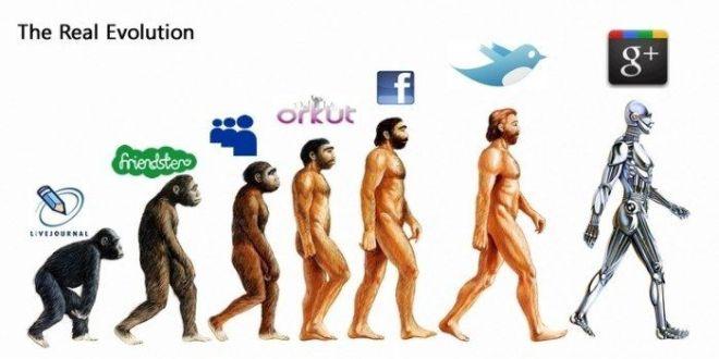 evolucion redes sociales