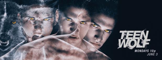 Teen Wolf (tercera temporada)