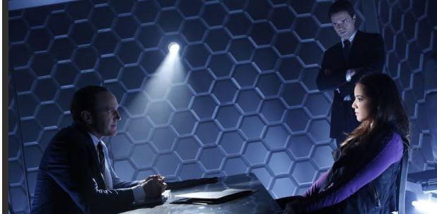 Marvel's Agents of S.H.I.E.L.D. - Lista de series a estrenar en Estados Unidos en 2013/14