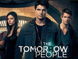 cartel promocion the tomorrow people