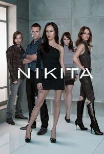 Nikita; elenco