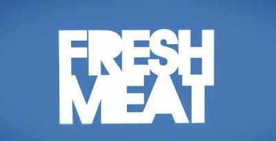 Primera temporada Fresh Meat