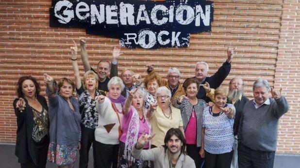 generacion rock