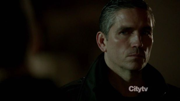 person of interest john