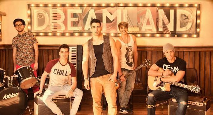 Dreamland lanza Everybody dance
