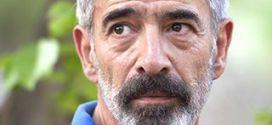 Imanol Arias como Vicente Ferrer