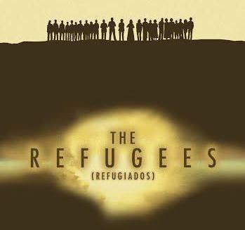 The Refugees (Los Refugiados) de Antena 3 y BBC