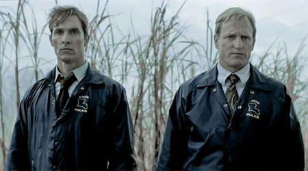 Crítica True Detective de HBO