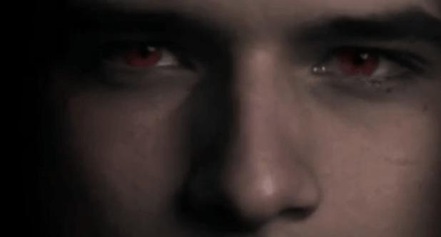 Teen Wolf 3x14 scott alpha