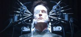 Almost Human 1x12 Beholder