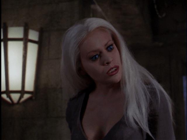 Banshee en Embrujadas (Charmed)