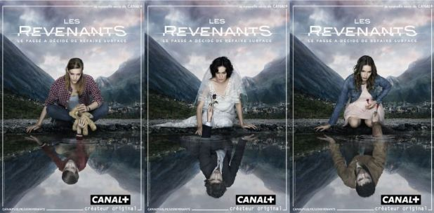 Les Revenants 1x08 - Final primera temporada