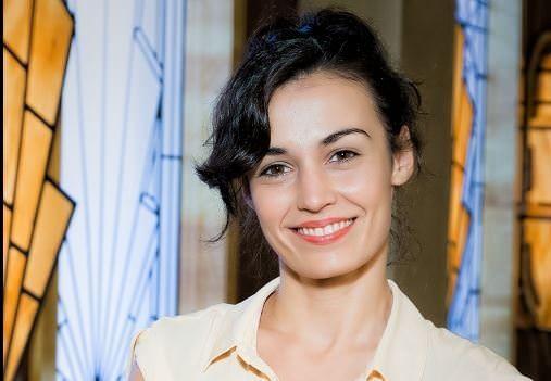 Sara Rivero en Galerías Velvet