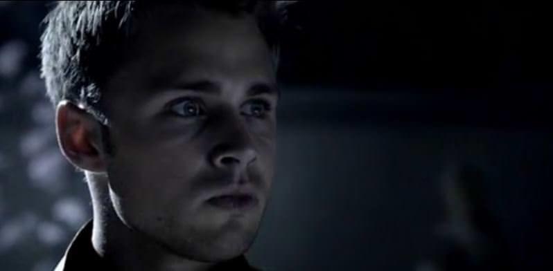 Teen Wolf 3x17 Chris Argent de joven